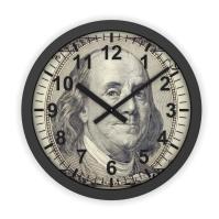Benny Frank Clock