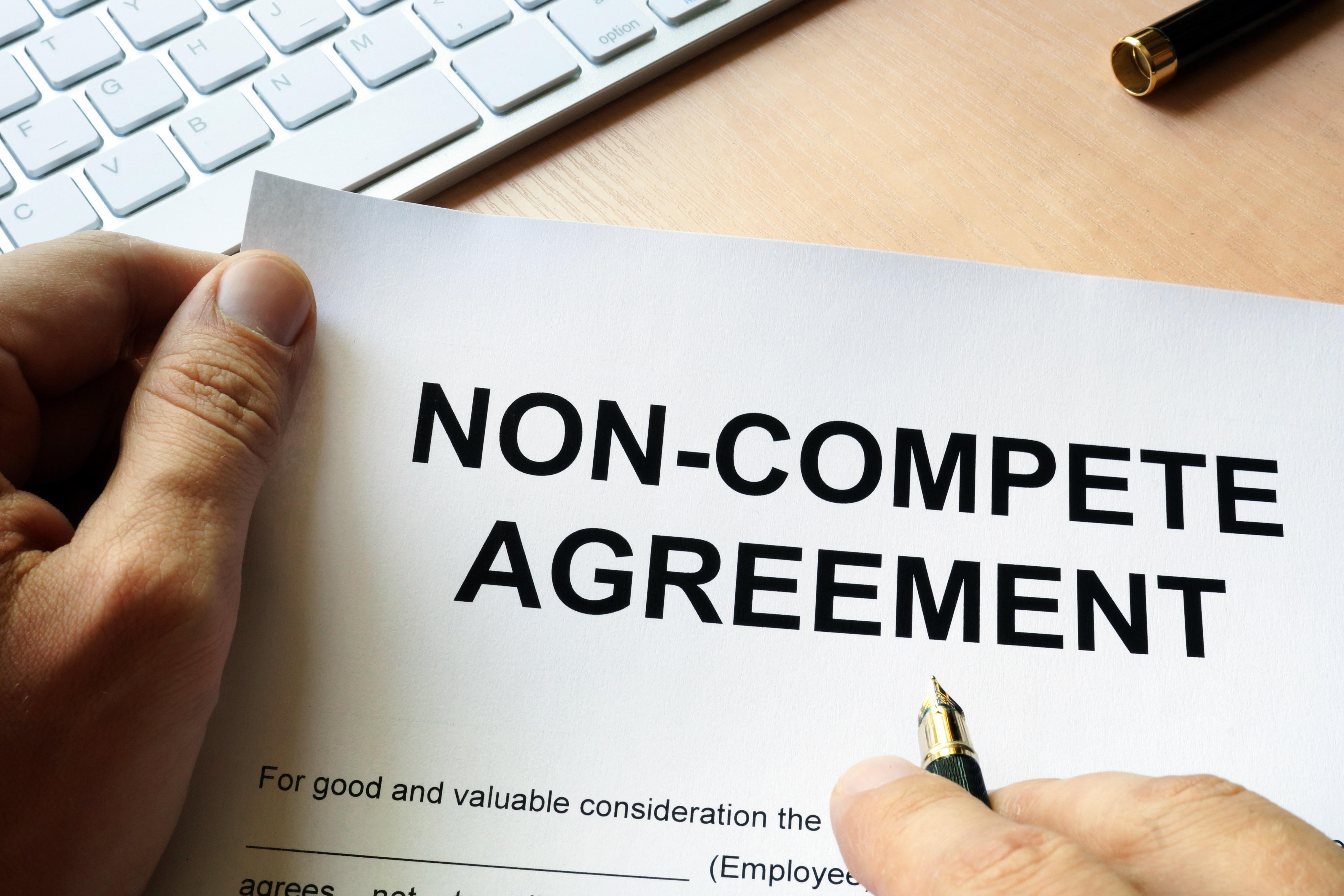 Employment Law Myth Busters The Unenforceable Non Compete Lawwork
