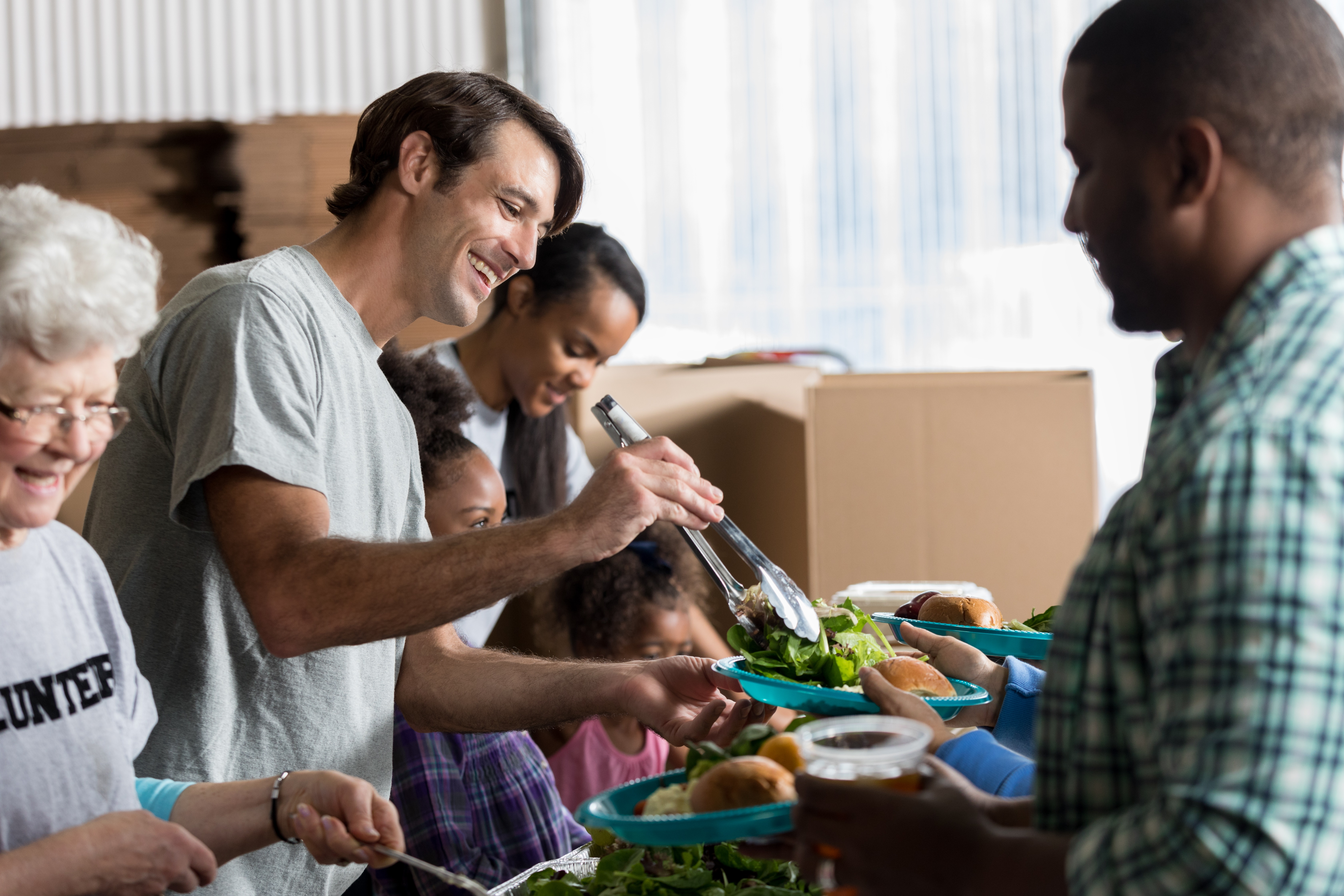 Adam Gersh Provides Tips for Employers with Charitable Components