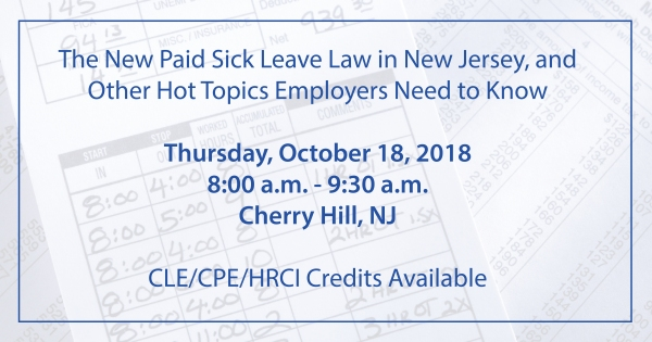 AEG.JSC Sick Leave Law Seminar - LinkedIn 1200x627